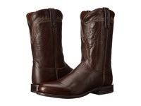 Lucchese M0022.C2 Chocolate Cowboy Boots Brown
