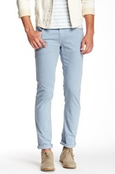 Fidelity Jimmy Tailored Slim Fit Pant Blue