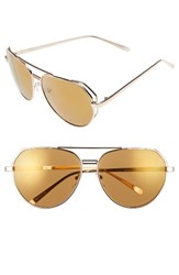 A. J. Morgan Women's A.J. Perfection 62Mm Sunglasses