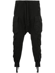Unravel Project Drawstring Utility Pocket Trousers 60