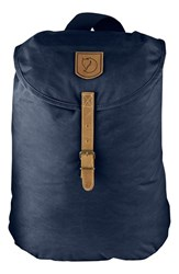 Fjall Raven Men's Fjallraven 'Greenland' Small Backpack Blue Dark Navy