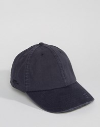 Dead Vintage Distressed Cap Navy