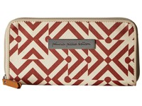 Petunia Pickle Bottom Glazed Wanderlust Wallet Mazes Of Milano Clutch Handbags Multi