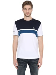 Lacoste Nylon Tennis T Shirt