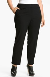 Plus Size Women's Vince Camuto Skinny Ankle Pants