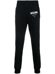Moschino Couture Jogging Pants Black