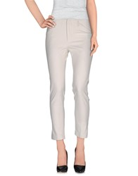 Ralph Lauren Trousers Casual Trousers Women White