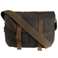 Barbour Thornproof Tarras Bag Olive