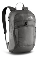 The North Face 'Flyweight' Water Resistant Pack Grey Asphalt Grey
