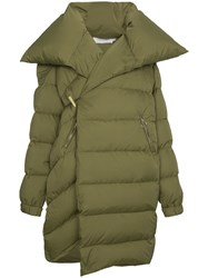 Marques Almeida Marques'almeida Oversized Quilted Coat Unavailable