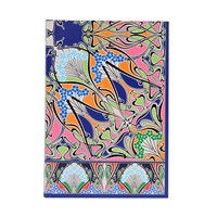 Liberty London A5 Ianthe Journal