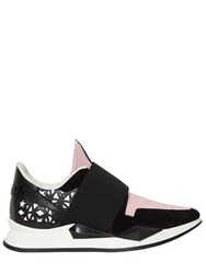 Givenchy 30Mm Active Neoprene Slip On Sneakers