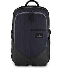 Victorinox Altmont 3.0 Deluxe Laptop Backpack Blue
