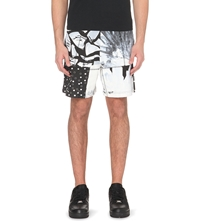 Blood Brother Aldus Printed Shorts Aop