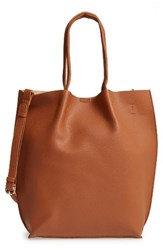 Sole Society Gramercy Faux Leather Tote