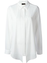 Avelon 'Bandit' Shirt White
