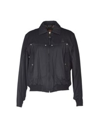 Piero Guidi Jackets Black