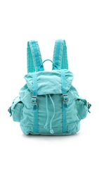 Bensimon B Team Backpack Aqua