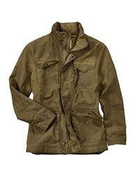 Timberland Mt. Stickney M65 Jacket Capers
