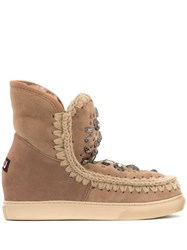 Mou Inner Wedge Eskimo Boots 60