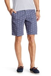 Dockers Anchor Perfect Short Blue
