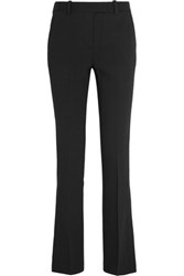 3.1 Phillip Lim Stretch Woven Flared Pants Black