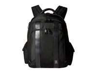 Travelpro Executive Choice Checkpoint Friendly Computer Backpack Black Backpack Bags