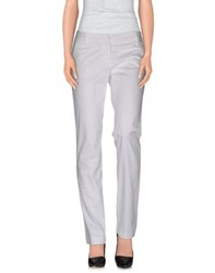 Love Moschino Trousers Casual Trousers Women White