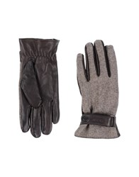 Gant Accessories Gloves Men Dark Brown