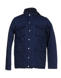 Cheap Monday Jackets Dark Blue