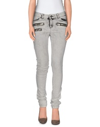 Hotel Particulier Jeans Light Grey