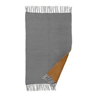 Ferm Living Nomad Rug Small Curry