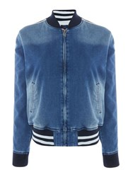 Pepe Jeans Outerwear Blue