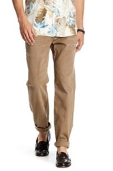 Tommy Bahama Soleil Bay Relaxed Jean 32 34 Inseam Brown