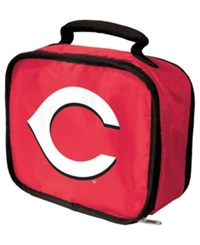 Concept One Cincinnati Reds Lunchbreak Lunch Bag