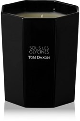 Tom Daxon Sous Les Glycines Scented Candle Colorless