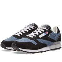 Reebok X Garbstore Classic Leather Blue