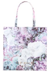 Ted Baker Lumicon Tote Bag Purple