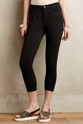 Marrakech Rivington Zipped Crops Black