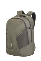 Samsonite 4Mation Olive Laptop Backpack Olive
