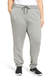 Nike Plus Size Women's French Terry Sweatpants