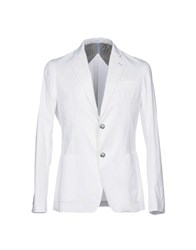 Havana And Co Co. Blazers White