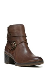 Naturalizer Women's 'Ringer' Boot Tan Leather