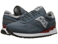 Saucony Shadow Vegan Slate 1 Women's Classic Shoes Multi