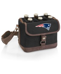 Picnic Time New England Patriots Beer Caddy Navy