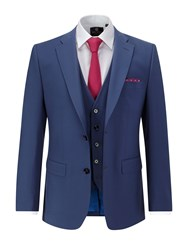 Skopes Xavier Suit Jacket Royal Blue