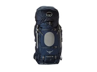 Osprey Aether 85 Pack Midnight Blue Backpack Bags