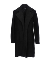 Black Kaviar Coats Black