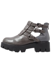 Fiorucci Ankle Boots Grey