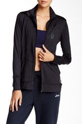Asics Running Jacket Black